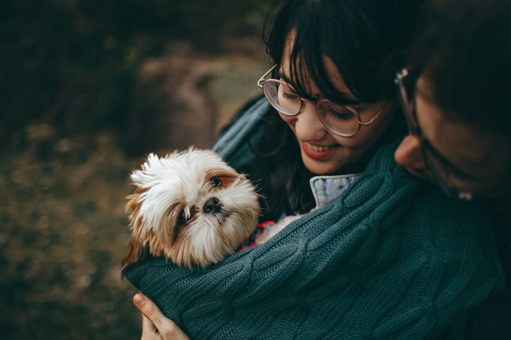 pet-owners are higher quality tenants